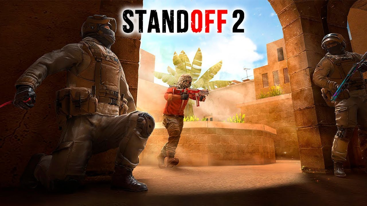 Standoff 2 Hack